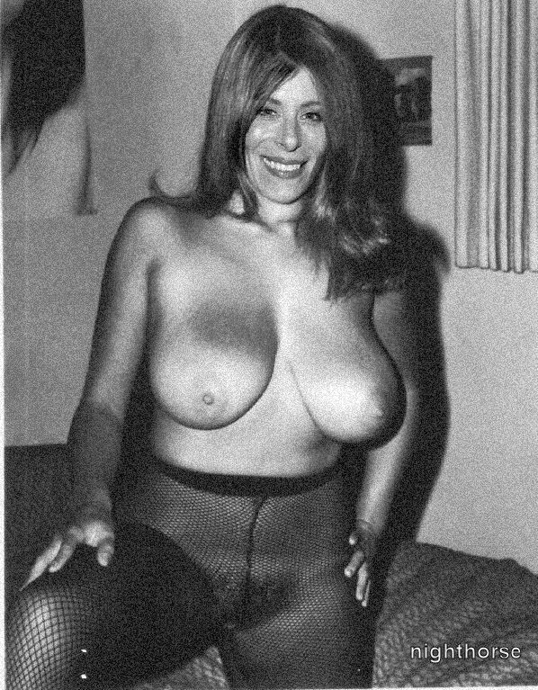 Jane Kaczmarek Nude