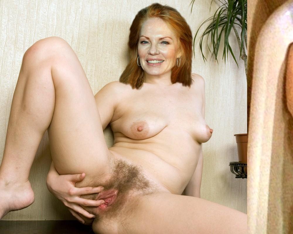 Marg Helgenberger Nude Fakes S Nakedcelebgallery Filmvz Portal