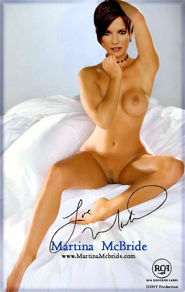 Martina Mcbride Nude Fakes Feb K